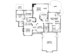 modern house plans contemporary home designs floor plan 04 cool