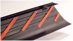 Dodge Dakota Truck Bed Cap - dodge smoothback ultimate bedrail cap oe matte black 58507