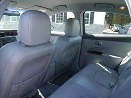 Curtain Airbag 2007 Buick Lacrosse Cxl 4dr Sedan W Side Curtain Airbag Delete In