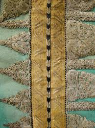 Ottoman Syria by Ottoman Ceremonial Coat Pak43 Purchased In Syria In The Early
