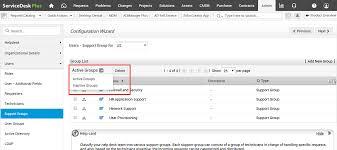 Microsoft Service Desk Servicedesk Plus 9 3 New Features U0026 Enhancements