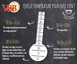 chambrer un vin vous n aimerez plus faire monter la température v and b