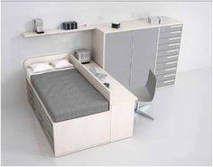 bedrooms that maximize small space google search spaced to the