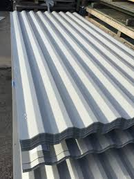 R S Roofing by Box Profile Roofing Sheets Flat Roof Pictures