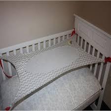 culla amaca 1 pz culla amaca portatile pieghevole letto neonato elastico