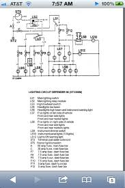 rewiring all rear lights electrical issues defender source