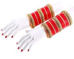 wedding chura online 66 best bridal chura images on indian bridal make it
