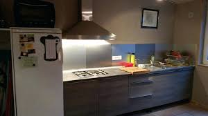 credence cuisine en verre brico depot credence 9n7ei com