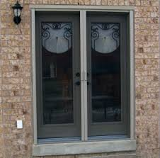 Insect Screen For French Doors - french doors