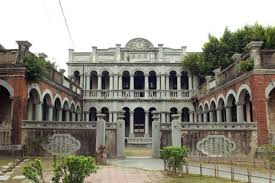Mysterious Abandoned Places Haunted Abandoned Mansion Taichung Taiwan U2013 Strange Abandoned Places