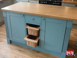 free standing kitchen islands uk bespoke custom made painted fitted kitchens incite derby