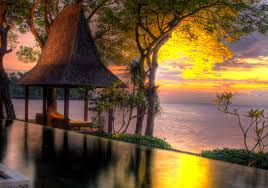 sunsets beautiful view relax great amazing coast place sky water