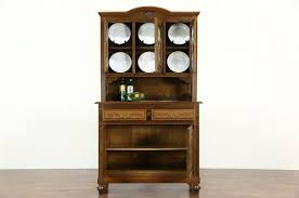 china cabinet hutch red oak china cabinet with glass doors hgtv