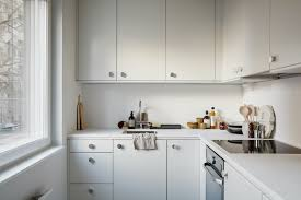 White Kitchen Design Images by Best 25 Small Apartment Kitchen Ideas On Pinterest Studio
