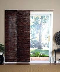 Exterior Back Door Pros And Cons Of Blinds Between Glass Panes Through The Front Door