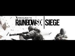 pacifica siege rainbow six siege 01 l inizio