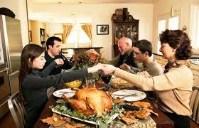 a thanksgiving devotion