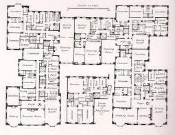 100 big floor plans excellent floor plans for big family