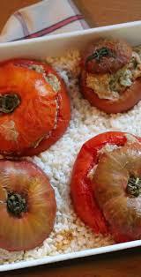 comment cuisiner les tomates s h s and parfait tomates farcies