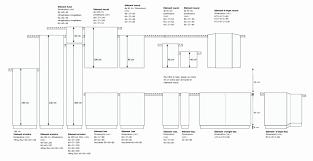 hauteur meuble bas cuisine hauteur meuble bas cuisine unique design de maison