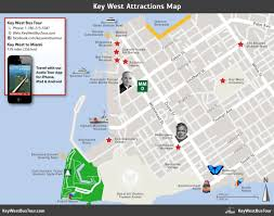 Miami Beach Bus Map Key West 1 Day Trip From Miami
