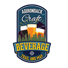 Beer Map Of Usa by The Adirondack Craft Beverage Trail And Map