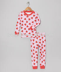 garbage truck 2 100 cotton print childrens pajamas