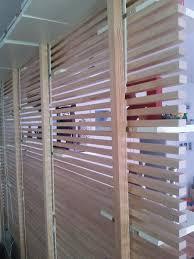 wood room dividers wooden pallet room divider pallets designs