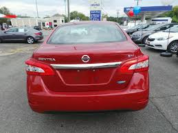 nissan sentra sv 2014 2014 nissan sentra sv 4dr sedan in middletown ct middletown auto