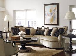 fancy oversized couches style furniture decor trend living
