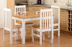 Small Pine Dining Table Beautiful Small Pine Dining Table Brand New Ludlow White And Pine
