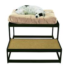 window bench for dog window seat pillow top pet bed