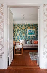 is livingroom one word describe scandinavian style in one word
