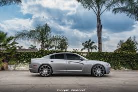 rims for dodge charger 2012 2012 dodge charger fitted with 22 inch bd 2 s in matte graphite