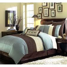 Schlafzimmer Tapete Blau Schlafzimmer Blau Beige Ausgeglichenes Auf Moderne Deko Ideen Mit