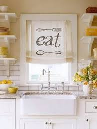 Kitchen Window Treatment Ideas Pictures 15 Ways To Add Polish To Any Kind Of Window Window Decorating