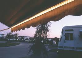 Awning Lights For Rv Rv Awning Repair Or Replacement