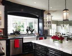 21 best black and red kitchen design images on pinterest kitchen