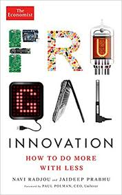 frugal innovation how to do more with less economist books
