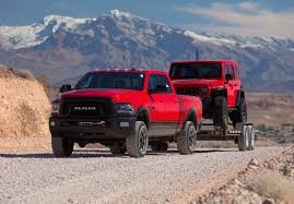 2007 dodge ram 1500 towing capacity chart 2017 ram power wagon comprehensive guide to maximum towing and