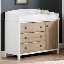 dresser with removable changing table top south shore catimini changing table with removable changing station