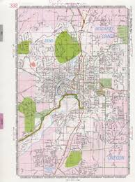 City And State Map Of Usa by Oregon State Maps Usa Maps Of Oregon Or Map Of Oregon Moli Map