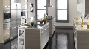 inspirational grey kitchen cabinets with black countertops taste