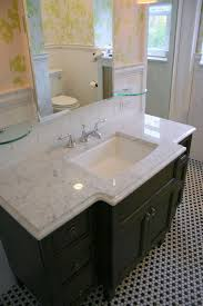 Gray And Yellow Bathroom by Yellow Bathroom Tile Zamp Co