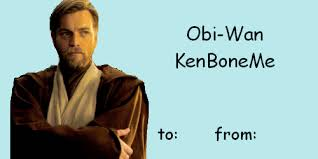 Star Wars Valentine Meme - 32 tumblr valentine s day cards to let your crush know you care