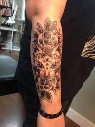tattoos purr