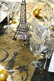 tissu motif paris 141 best deco de table orientale images on pinterest gold rush