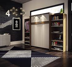 murphy bed office furniture interior design