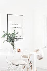 209 best mae gabriel at home images on pinterest gabriel food blog mae gabriel fridays look like this white interiors lovely pair marble candle