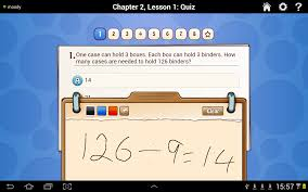 go math daily grade 5 android apps on google play